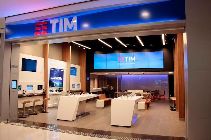 TIM expande no Norte e planeja abrir 23 lojas até fim de 2019