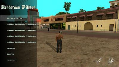 💣 Download game gta sa lite androgamer apk | Download GTA SA Lite