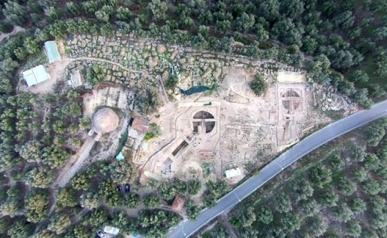 Des tombes mycéniennes exceptionnelles découvertes en Grèce