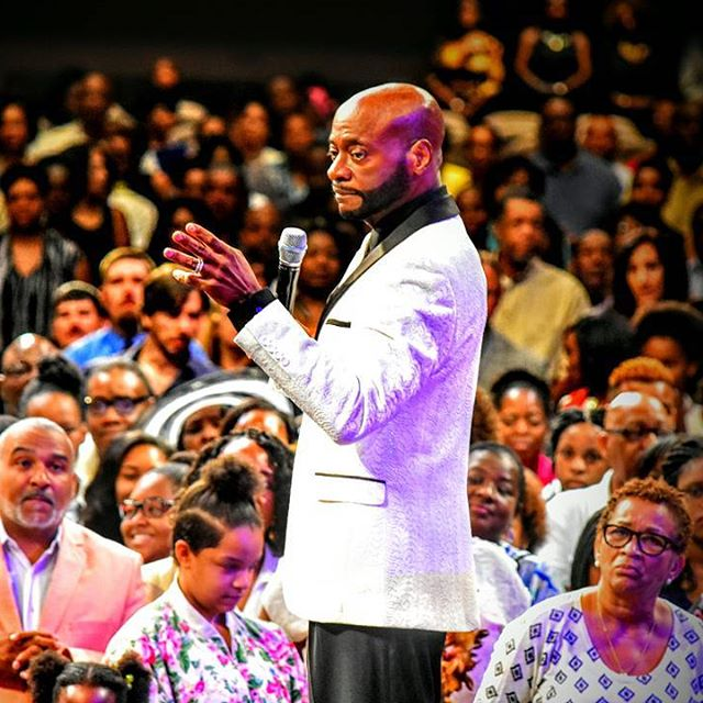 The Latest 3 Family Members Killed In Denver Home: Bishop Eddie Long Is Dead: US Pastor Reportedly Dies Of