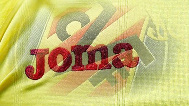 JOMA vestirá al Villarreal CF