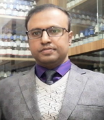 Dr Imran