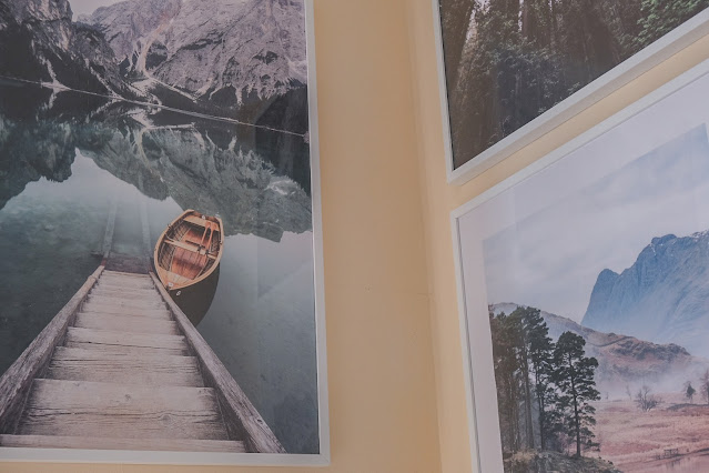 poster e quadri per casa
