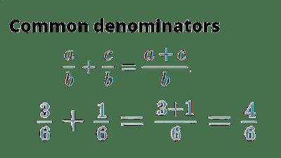 common-denominators-fractions
