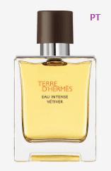 Hermes - Eau Intense Vetiver EDP
