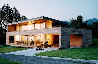 costo casa in legno