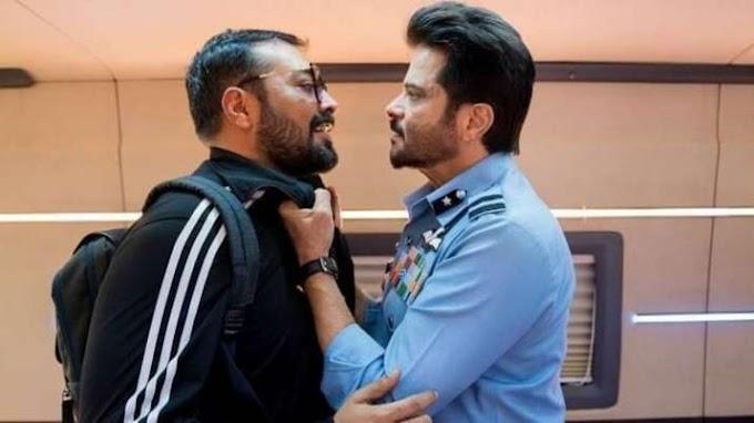एके बनाम एके: अनिल कपूर, अनुराग कश्यप स्टारर इस साल की बनी बॉलीवुड की सबसे विचित्र फिल्म है