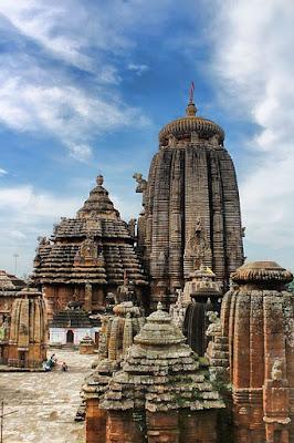 Lingaraj_Temple,_Bhubaneswar