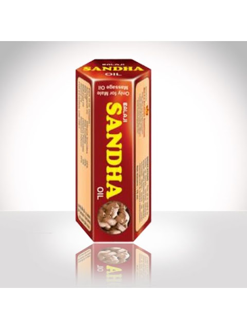 repl original saandha oil