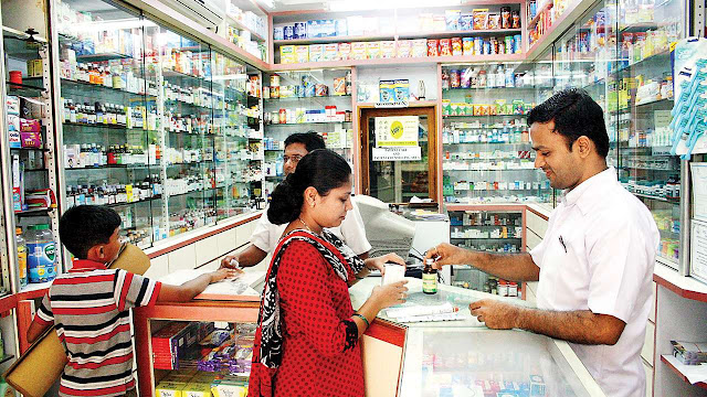 मेडिकल स्टोर के संचालकों से खांसी, जुकाम की दवा खरीदने वालों की भी होगी निगरानी