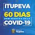 Itupeva está há dois meses sem registrar morte por Covid-19