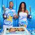 Claudinho e Selminha comemoram 25 anos de parceria