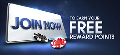 Register M88 Today To Earn Free Rewards Points