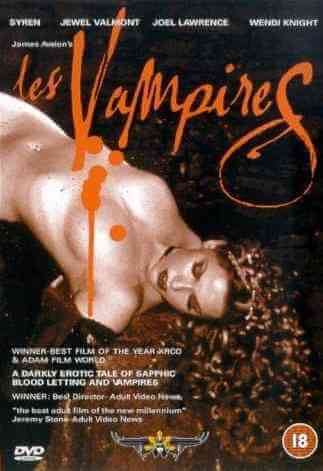 Download [18+] Les vampyres (2000) English 480p 241mb