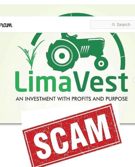 Waweru Kuria and Shicco Waweru of LIMAVEST scam