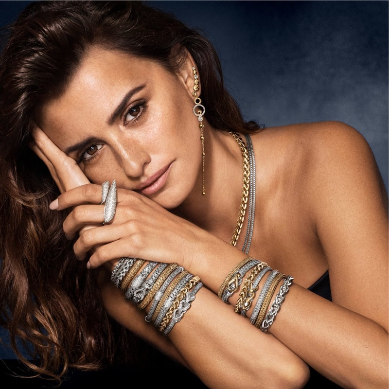 Penelope Cruz for John Hardy Spring/Summer 2019
