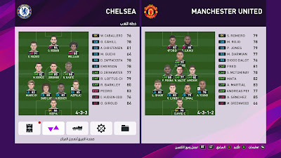 PES 2019 Minifaces to PES 2020 by Abdulaziz1899