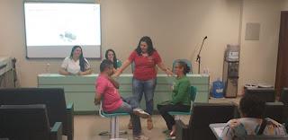 Em Picuí, Projeto E-LIXO realiza oficina no IFPB