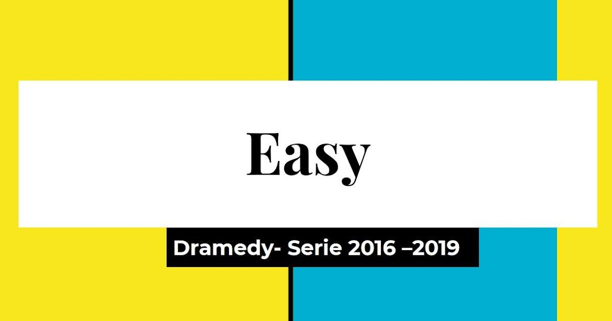 Dramedy Serien