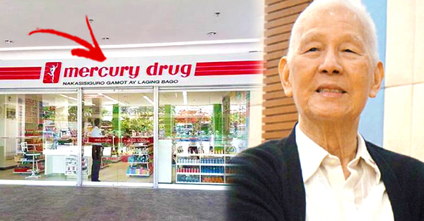 mercury drug corporation retail In 1965, mercury drug opened its 3rd store in quiapo, which, to this day, operates 24 hours a day, 7 days a week mercury drug expanded beyond metro manila in 1976, after it bought medical center drug corporation, which.