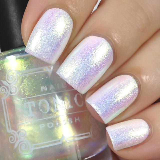 Tonic Polish-My Little Rainbow
