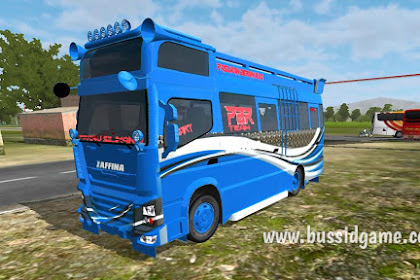 Mod Minibus Sutra 86 By BCP Mods