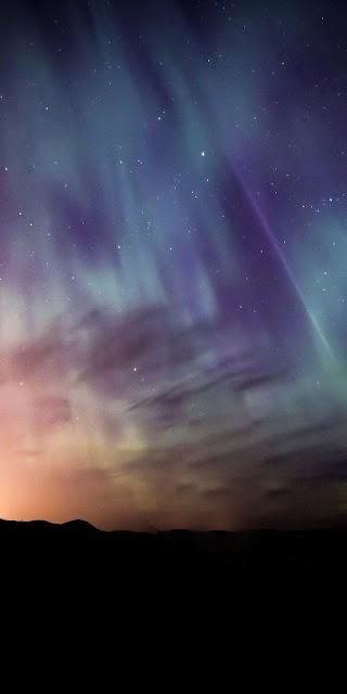 nature sky iphone pro 11 wallpaper