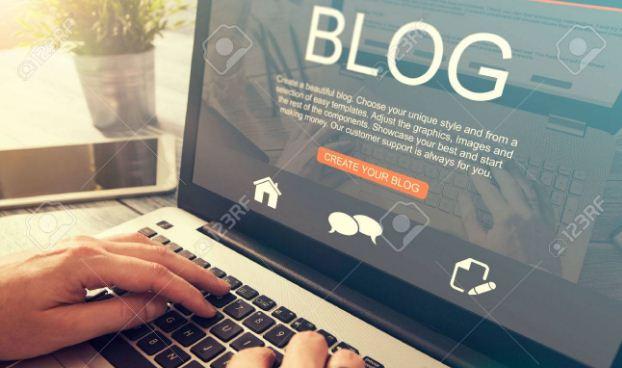 Tips Menjadi Blogpreneur – Menghasilkan Uang Melalui Blog
