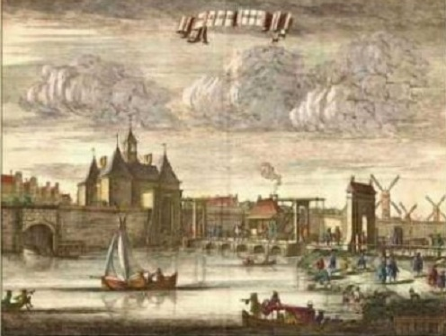 Confusión de confusiones, por José de la Vega Puerto_Amsterdam_siglo_XVII
