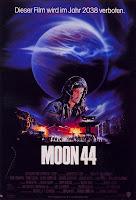 Estacion lunar 44 (1990) online y gratis