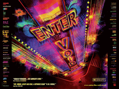Poster Film Enter The Void