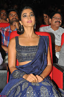 Pooja Hegde choli saree at DJ Duvvada Jaggannadham music launch ~  Exclusive 100.jpg