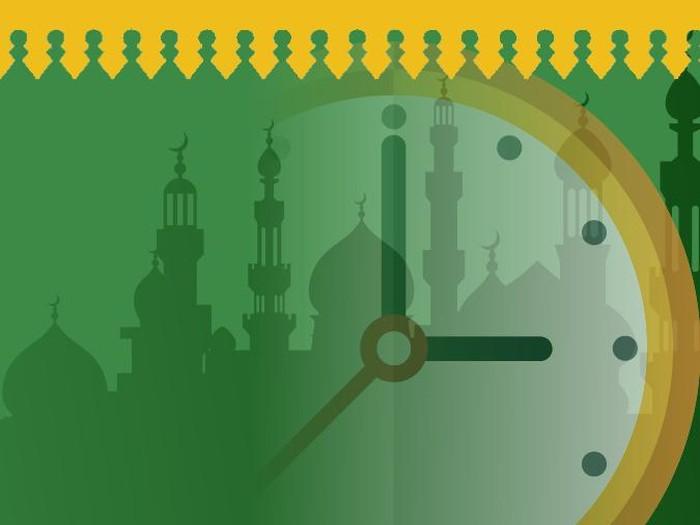 Jadwal Sholat Abadi Lengkap Kota dan Penetapan Waktu