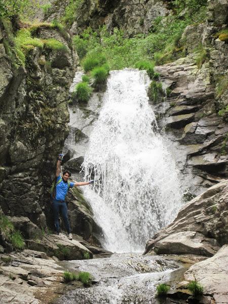 Ruta MTB a las cascadas del Purgatorio. Sábado 16 de mayo 2015 ¿Te apuntas?