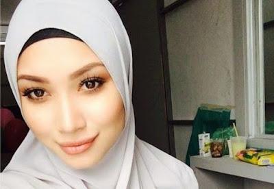 Biodata Zahirah Macwilson Pelakon Drama Curi-Curi Cinta