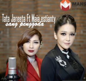 Tata Janeeta Sang Penggoda (feat. Maia Estianty)