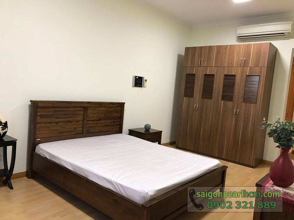 Topaz 2 Saigon Pearl cho thuê căn hộ tầng 6 có 2PN - hình 3