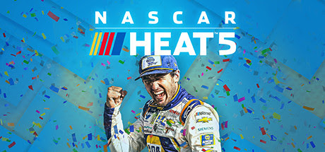 NASCAR Heat 5 Gold Edition-CODEX
