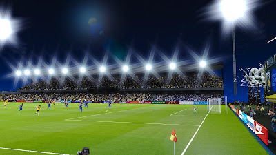 PES 2021 Stadium Central Coast
