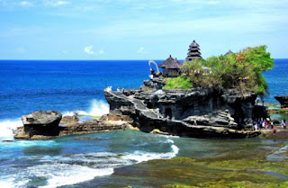 The Miracle Tours Bali Sanur