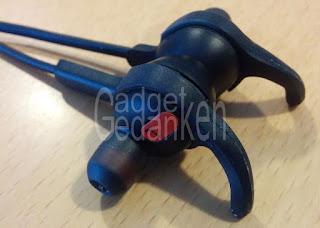 Jabra Rox Wireless - mit magnetischer Rückseite zum automatischen An-/Ausschalten