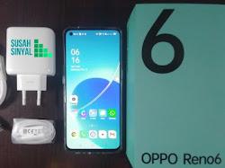Harga dan Spesifikasi OPPO Reno6, OPPO Reno6 5G dan OPPO Reno6 Pro 5G