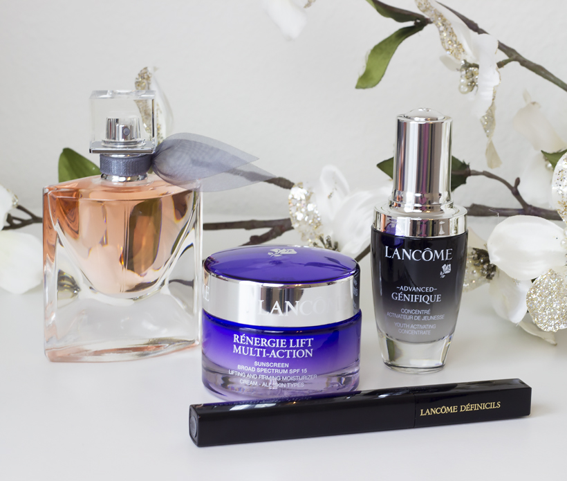 Are they worth the hype? Reviewing Lancôme best-selling products!