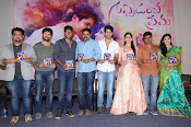 Guppedantha Prema Audio Launch Photos-thumbnail-18