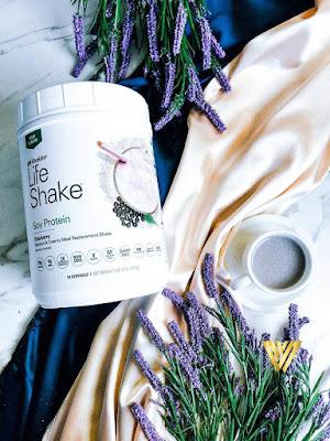 Life Shake Elderbery Produk Terbaru Shaklee