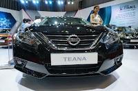 Nissan Teana 2017