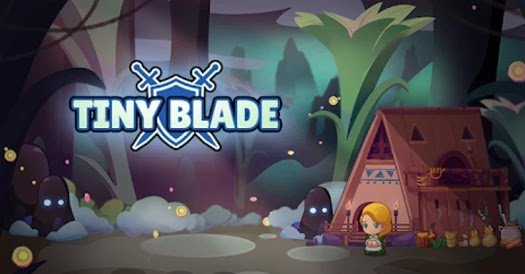 Tiny Blade: Dark Slayer - Beginner's Tips, Charms, and Builds
