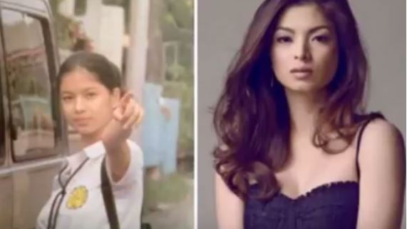 #THROWBACK: Then And Now Photos of Your Favorite Celebrities! #13 Truly Grew Up Into A Fine Lady!