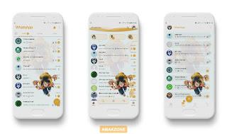 Delta WhatsApp v3.2.1