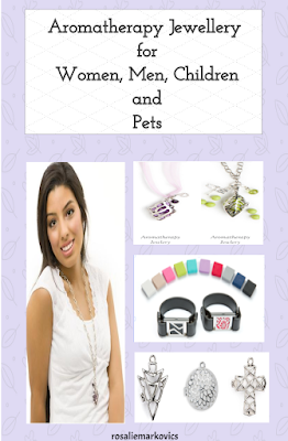 A health habit to start- Aromatherapy jewellery